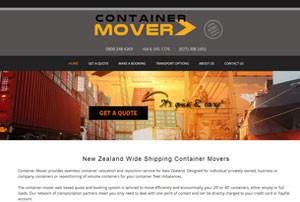 container-mover