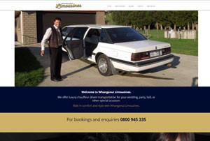 limousine-whanganui